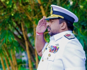 Chief Of Defence Staff In Soup: CID Tells Court Admiral Wijegunaratne Helped Sampath To Flee From Police Arrest