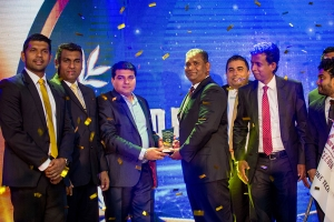 Avian Technologies hosts Kaspersky Awards Night 2018