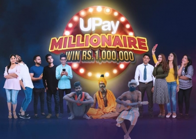'UPay Millionaire': The Island's First Gamified Contest From the Banking and Fintech Industry