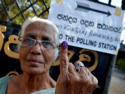 Highest Voter Turnout Reported In Trincomalee: High Enthusiasm In Kandy, Mullaitivu, Mannar and Badulla