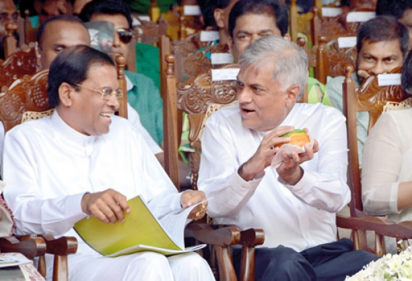 President- PM To Make Final Call At Cabinet Meeting: PM's Position Solid: SLFP Ministers Now No body's Children