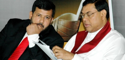No Confidence Motion Against Bathiudeen Hits A Snag With MR And Basil Rajapaksa Opposing The Move