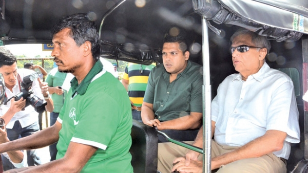Harin Fernando And Malik Samarawickrama Re-appointed With Title Changes Amid PM's Attempt To Appoint Two More Ministers
