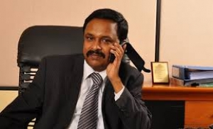Anusha Pelpita Who Resigned Due To Dispute With Weerawansa Likely To Be Appointed Chairman Of DLB