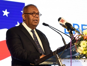 Mangala On Far-Reaching Economic Implications Of Constitutional Crisis: Says Sri Lanka Lost A Billion Dollars From Hard-Earned Foreign Reserves