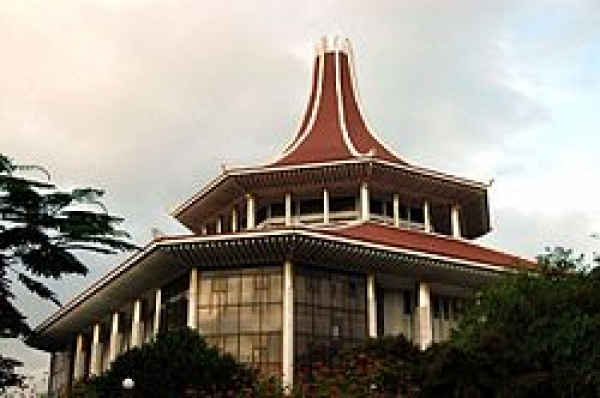 Petitions Against Dissolution Of Parliament: Supreme Court Begins Hearing For Third Consecutive Day
