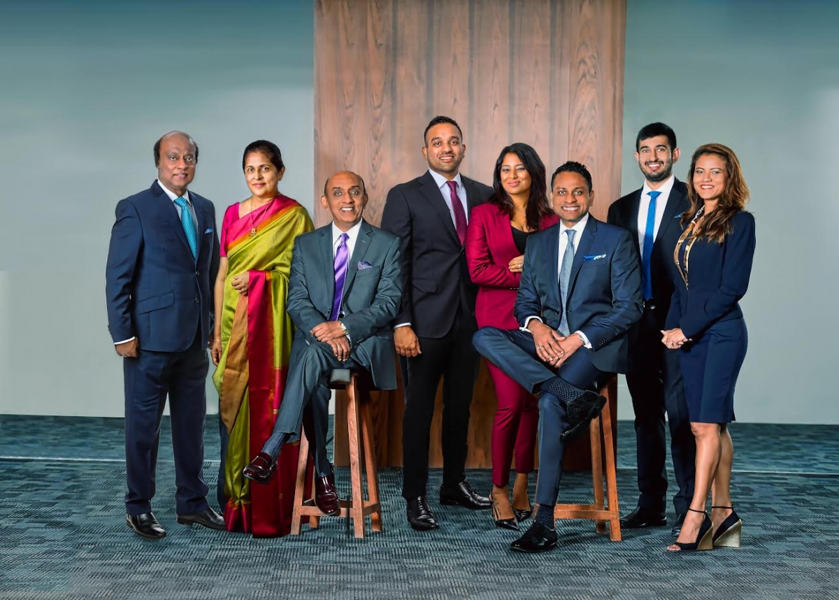 JAT Board of Directors, forerunners of the modern gender equal corporate model