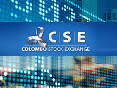 CSE's All Share Price Index crosses 6,000 point mark
