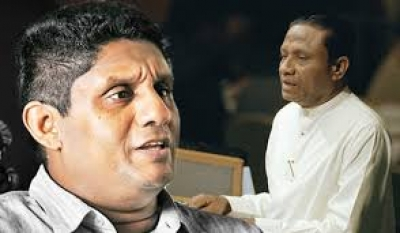 UNP Backbenchers To Facilitate Another Discussion Between Prime Minister And Sajith Premadasa To Resolve Issues Relating To Presidential Candidacy
