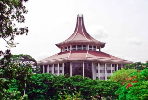 Supreme Court Stays Both Gazettes Issued By President Maithripala Sirisena: Parliament Likely To Reconvene Tomorrow
