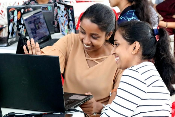 Sri Lanka's Nextgen Girls In Technology Wins UNESCO World Prize for Girls' and Women's Education