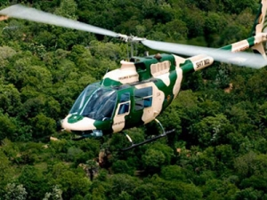 SL Air Force to purchase training helicopters