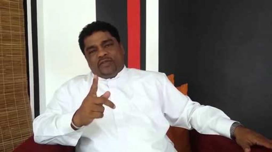 UPFA MP Piyal Nishantha Currently Being Questioned By CID