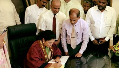 Colombo Gets Rosier: Municipal Council Members Get Salary Increase Of Rs. 25000