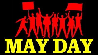 May 1st A Working Day: May Day Celebrations Moved To May 7 In View Of Vesak Holiday