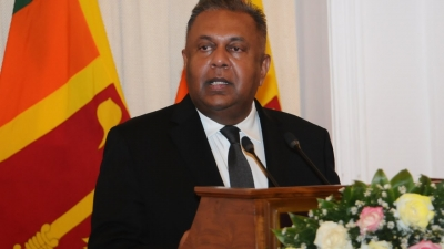 Tackling Corruption In State Sector Remains Difficult Due To Systemic Weaknesses: Finance Minister Mangala Samaraweera