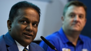 Sumathipala Camp Secure Power At SLC Election: Thilanga's Allies Elected To All Major Positions: New President Shammi Silva