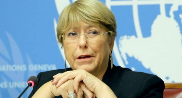 UN Human Rights Chief Slams Clampdown On Freedom Of Expression In Sri Lanka And Other Asia-Pacific Countries During COVID19 Outbreak