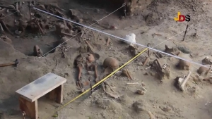 What Happened To Findings Of Radiocarbon Test On Mannar Mass Grave? OMP Says There Will Be A Delay In The Release Of Findings