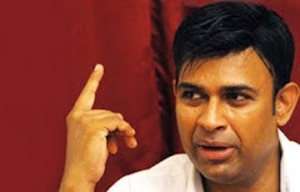 Deputy Minister Ranjan Ramanyake Appears Before UNP Committee Headed By Kiriella That Is Investigating Parliamentarians Using Cocaine