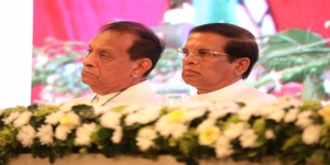 United National Front Party Leaders Demand Presidential Election: Demands Sirisena To Contest As Presidential Candidate