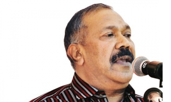 More Ministers: V. Radhakrishnan Appointed Non-Cabinet Minister Of Special Area Development