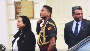 Brigadier Priyanka Fernando Now A Wanted Person In London: Westminster Magistrate's Court Issues Arrest Warrant On Military Officer