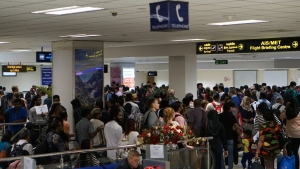 """Tour Operators Push For Automated Immigration At BIA: Say """"Manual Immigration"""" Fast Becoming Redundant"""