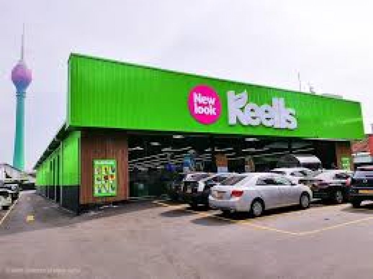 Keells Outlet At Union Place Closed Down After Two Workers Test Positive