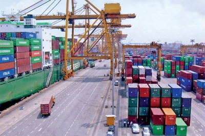 Colombo Port Embarks On Infrastructure Drive To Increase Speed Of Daily Operations And Discharging Containers