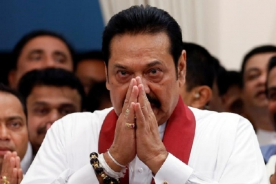 Opposition Leader Mahinda Rajapaksa's Office Says Criticising Constitutional Council Does Not Undermine Independence Of Judiciary