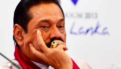 "Former President Rajapaksa Refutes Allegations Made By New York Times: ""Intentionally Vague, Smear Campaign"""
