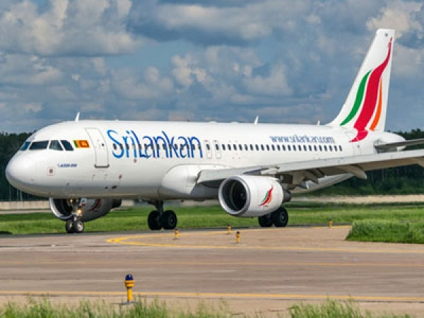 SriLankan continues to fly selected international destinations