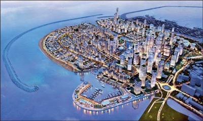 Port City Colombo promotes business opportunities for Indian investors