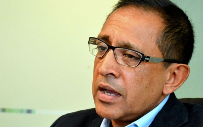 "UNP Responds To MR Statement: ""Sri Lanka Needs Legitimate Government Before Going For Any Election"": Kabir Hashim"