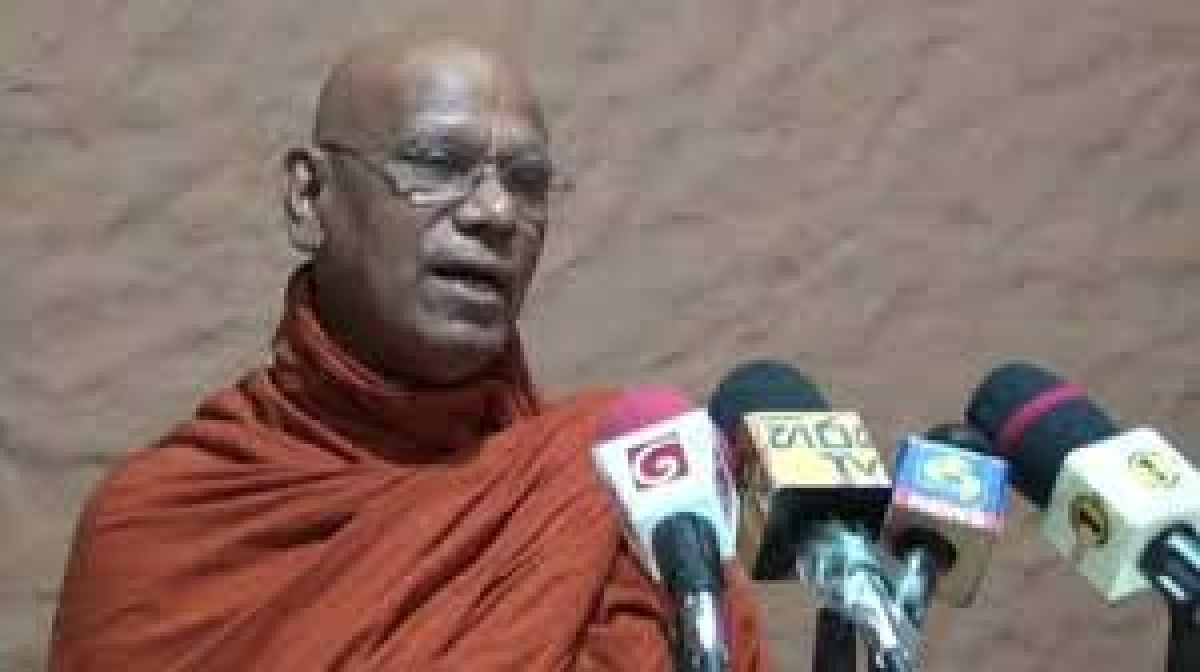 """What Happened To Rs. 30 Billion Granted By World Bank To Purchase Medical Equipment?"" Omalpe Sobhitha Thera"