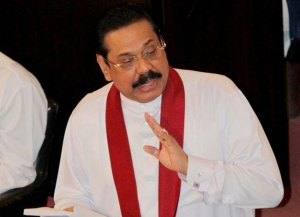 Rajapaksa Says He Only Accepted PM Post To Hold General Election Under Caretaker Government: Asks House To Support Dissolution