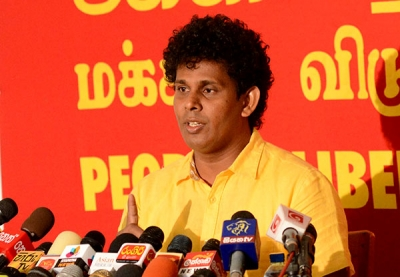 JVP Trade Union Launches Strike At SAGT Demanding Reinstatement Of 'Predator' Dismissed For Sexually Harassing 23-Year-Old Employee