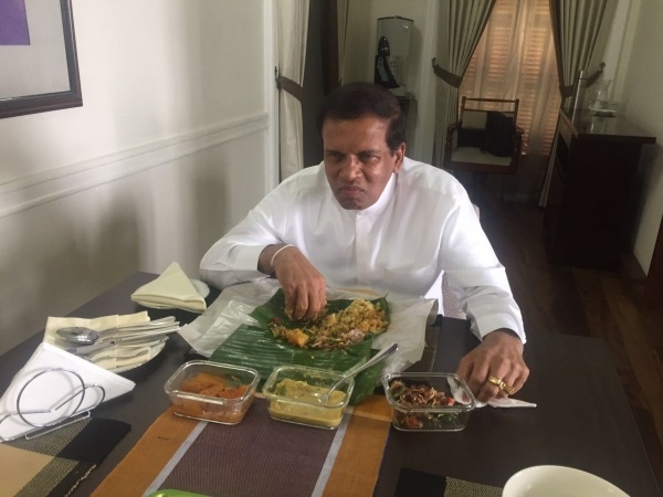 President Sirisena Yet To Lift Social Media Ban: Digital Infrastructure Ministry Writes Multiple Letters Seeking To Get Ban Lifted