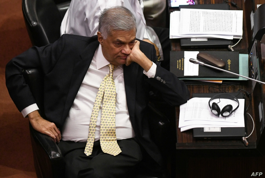 Ranil To Take Oaths As MP Tomorrow Resuming His Four-Decade Long Parliamentary Career