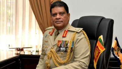 US Embassy In Colombo, TNA Raise Serious Concerns Over Shavendra Silva's Appointment As New Army Commander