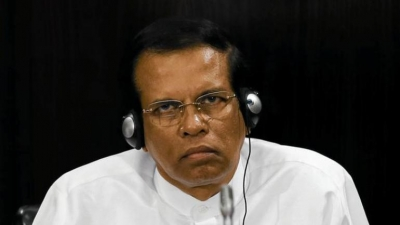 President Sirisena Again Tries To Take Credit For STF & Narco Division Set Up In August 2017 To Fight Drug Lords And Underworld