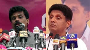 """Opposition Leader Sajith Premadasa's Brain Should Be Examined Without Further Delay!"": Anura Kumara"