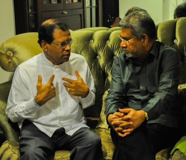 "Vasudewa Defends Dayan Jayatilleka's Conduct: Says Sri Lankan Ambassador To Russia Working With President's ""Blessings"""