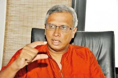 Ballot counting has no room for foul play: Sumanthiran