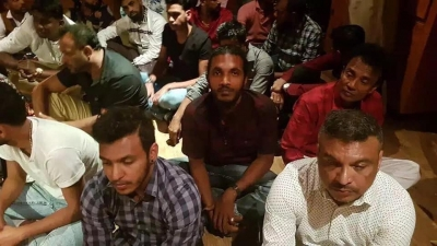 Negotiations On Gangster's Deportation Or Extradition Currently Underway: Amal Perera's Family Says He Went To Dubai As Entertainer