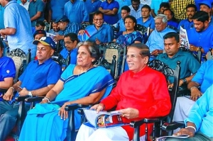 """""""Make A Decision Fast;"""" SLFP Central Committee Tells MPs Not Supporting Unity Government"""