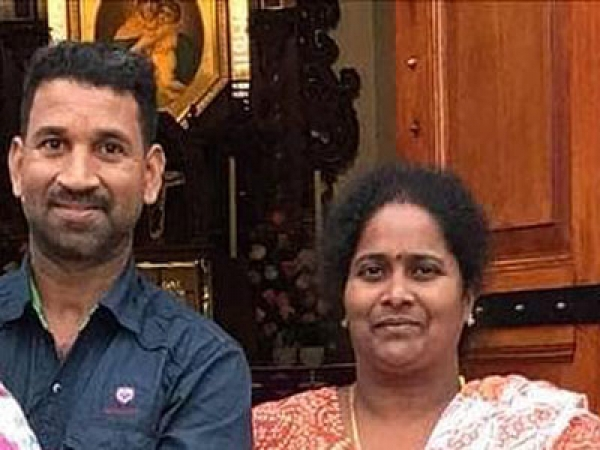 Sri Lankan woman in Australia forcibly removed from hospital