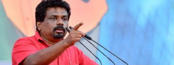 JVP-Sponsored No-Confidence Motion Against Government Currently Being Debate In Parliament: UNP Confident Of Victory