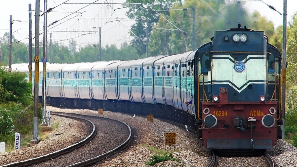 Indian Railways To Launch Ramayana Train From 'Ayodhya' To Colombo Covering Ramboda, N'Eliya And Chillaw